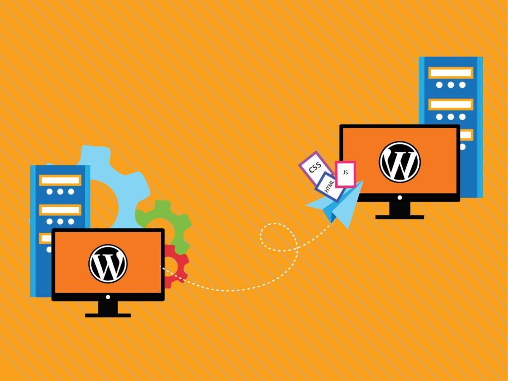 migracija-wordpress-localni-racunar-produkcioni-server