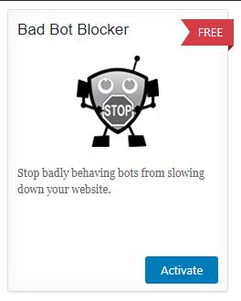 bat bot blocker