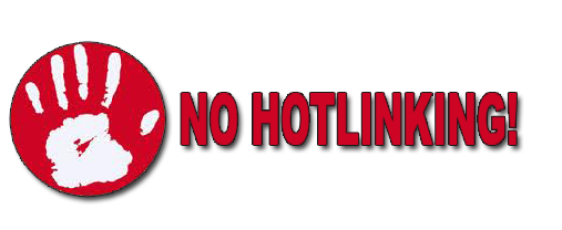 NO hotlinking