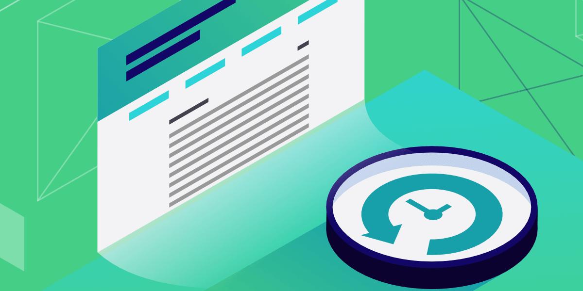 kako oporaviti wordpress sajt